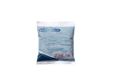 TOILET WC DISPLACEMENT BAGS for your Single Flush WC - Save Water UAE